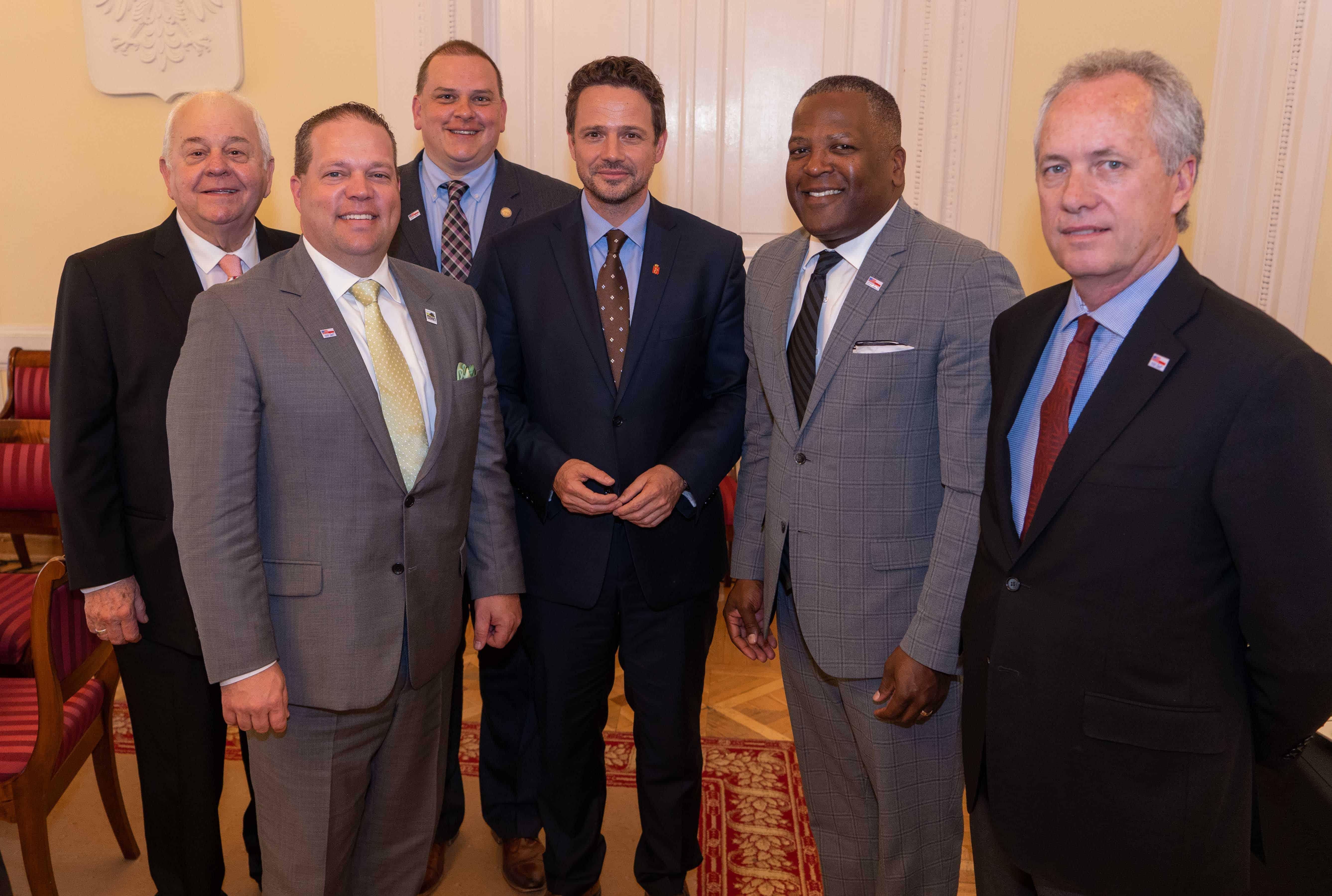 Meetings - United States Conference of Mayors