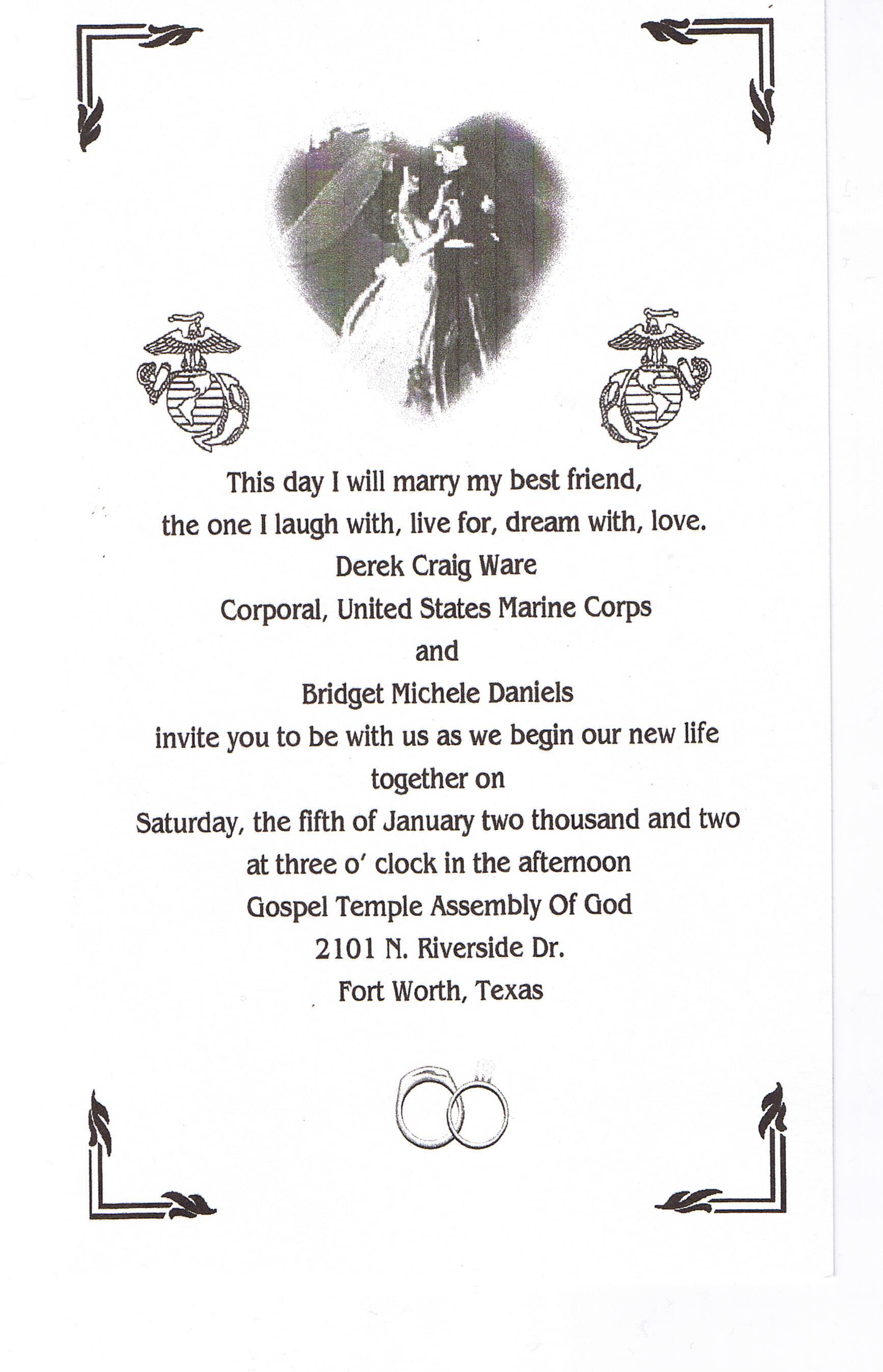 Wedding Invitation Templates In Marathi Wedding Invitation Sample In