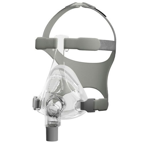 Simplus Full CPAP Mask