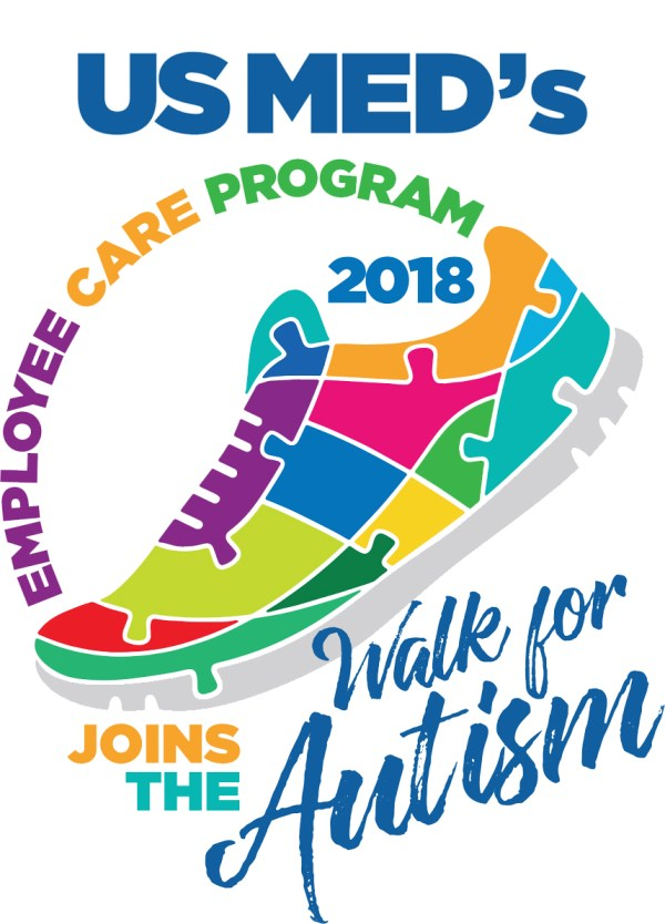 Autism Walk Design