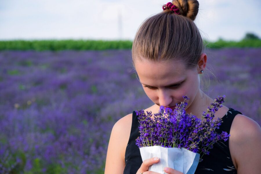 All about the Smell; ' Fifth Sense' that we can learn all about the background on smell