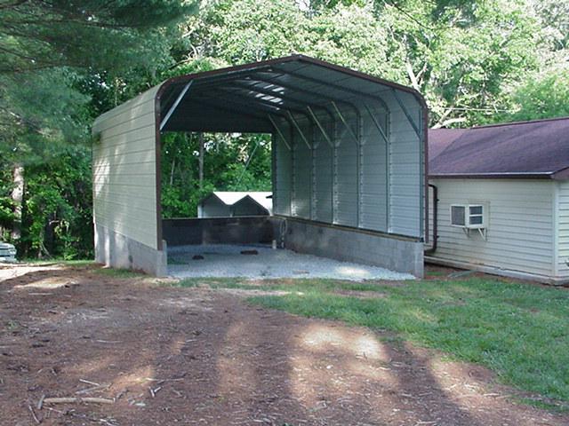 Carports Delaware DE Metal Carports Steel Carports