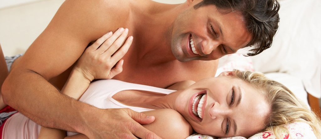 Boosting Sex Drive in Female with Enhancer Supplements