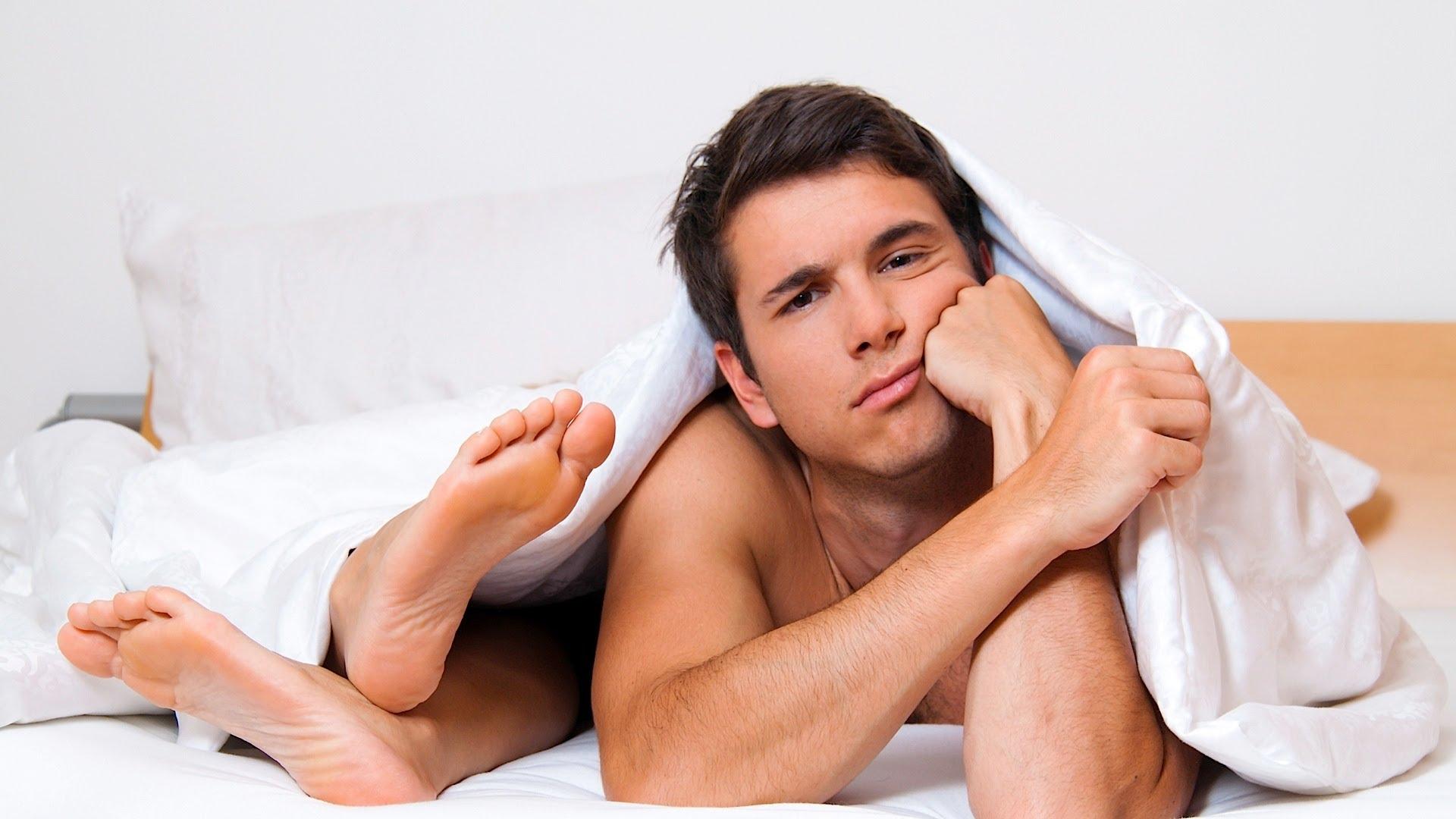 How to improve erection