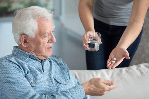 Brain Supplements for Elder People