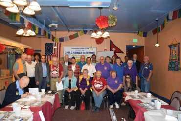 कोलोराडोमा १६ लायन्स क्लब बिच अन्तरकृया कार्यक्रम सम्पन्न