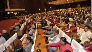 संसद बैठकमा मोर्चा गर्दैछ हंगामा , यस्तो छ योजना