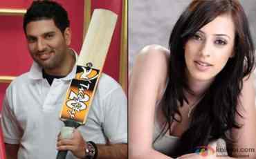 क्रिकेटर युवराज सिंहको बिहेमा प्रधानमन्त्रीलाई निम्ता।