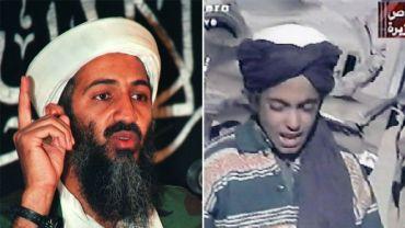 अमेरिकाले लादेनको छोरा हमजा विन लादेनलाई अन्तर्राष्ट्रिय आतंकवादीको सूचीमा राख्यो।