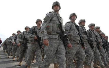 अमेरिकी सेनाले पनि अब दारी राख्न र पगरि  लगाउन पाउने।