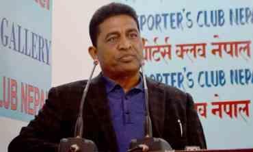 नयाँ संशोधन विद्येयक यसअघिको भन्दा बढि खतरानाक  :- एमाले नेता महासेठ