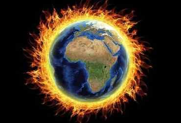 जलवायु परिवर्तनबारे चीन र ईयुको पहल , ट्रम्प मौन