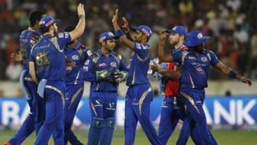 १ रनले हराउँदै मुम्बईले उचाल्यो आईपिएल २०१७ को उपाधि