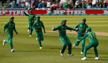 भारतलाई हराउँदै पाकिस्तानले जित्यो च्याम्पियन्स ट्रफी