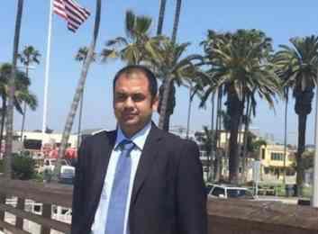 गैर आवासीय नेपाली संघको क्यालिफोर्निया च्याप्टरको सचिव पदमा अधिकारीको उम्मेदवारी