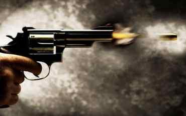 त्रियुगा डिस्ट्रलरीका सुरक्षागार्डमाथि गोली प्रहार