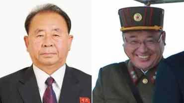 उत्तरकोरियाका अधिकारीमाथि अमेरिकामा प्रतिबन्ध