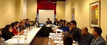 एनआरएन अमेरिकाले नेपाली समुदायलाई आकर्षित गर्न सकेन,नयाँ ढङ्गबाट अघि बढ्न सुझाव