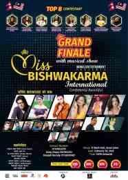 मिस बिश्वकर्मा इन्टरनेशनलको फाइनल मलेसियामा