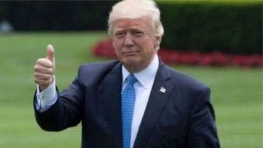 अमेरिकाः राष्ट्रपति डोनल्ड ट्रम्प  र सभामुखको पल रायनको आलोचना