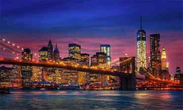 धनी शहरको सूचीमा न्यूयोर्क पहिलो