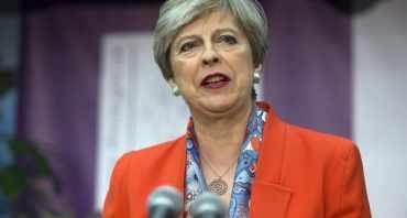 ब्रिटेन प्रधानमन्त्रीद्वारा २३ रुसी कूटनीतिज्ञलाई देशनिकाला घोषणा