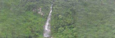 नेपालकै अग्लो झरनामा पानी सुक्यो
