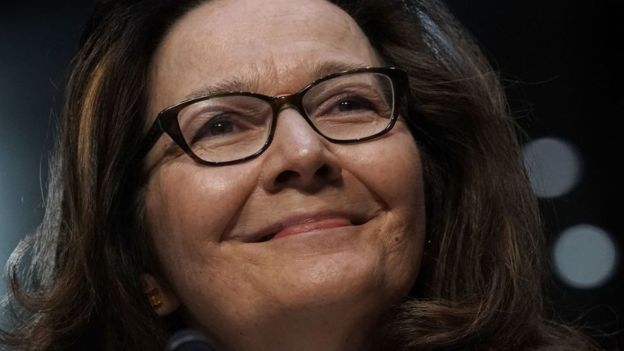 अमेरिकी गुप्तचर निकायमा महिला निर्देशक