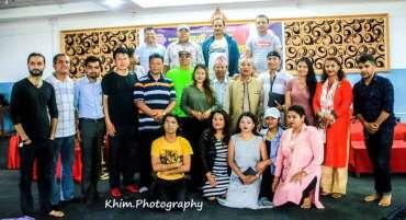 लक्ष्मी समता सांगेतिक कार्यक्रम सम्पन (फोटो फिचर)