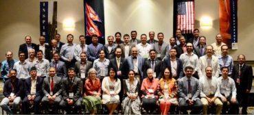 अमेरिका नेपाल मेडिकल फाउन्डेसन:डा .सापकोटाको अध्यक्षतामा नयाँ कार्यसमिति चयन