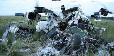 केन्या विमान दुर्घटना, १० जनाको मृत्यु