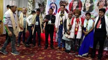 सुप समाज भारत मुम्बई समितिको अध्यक्षमा साउद निर्वाचित
