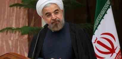 इरानी राष्ट्रपति रूहानीको चुनौती: अमेरिकासँग भिड्न तयार छौं