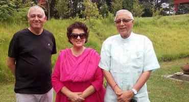 'शेखर दा, म र सुजातामध्ये सभापतिमा एकजना सहमतिमै आउछौं': महामन्त्री डा. शशांक कोइराला