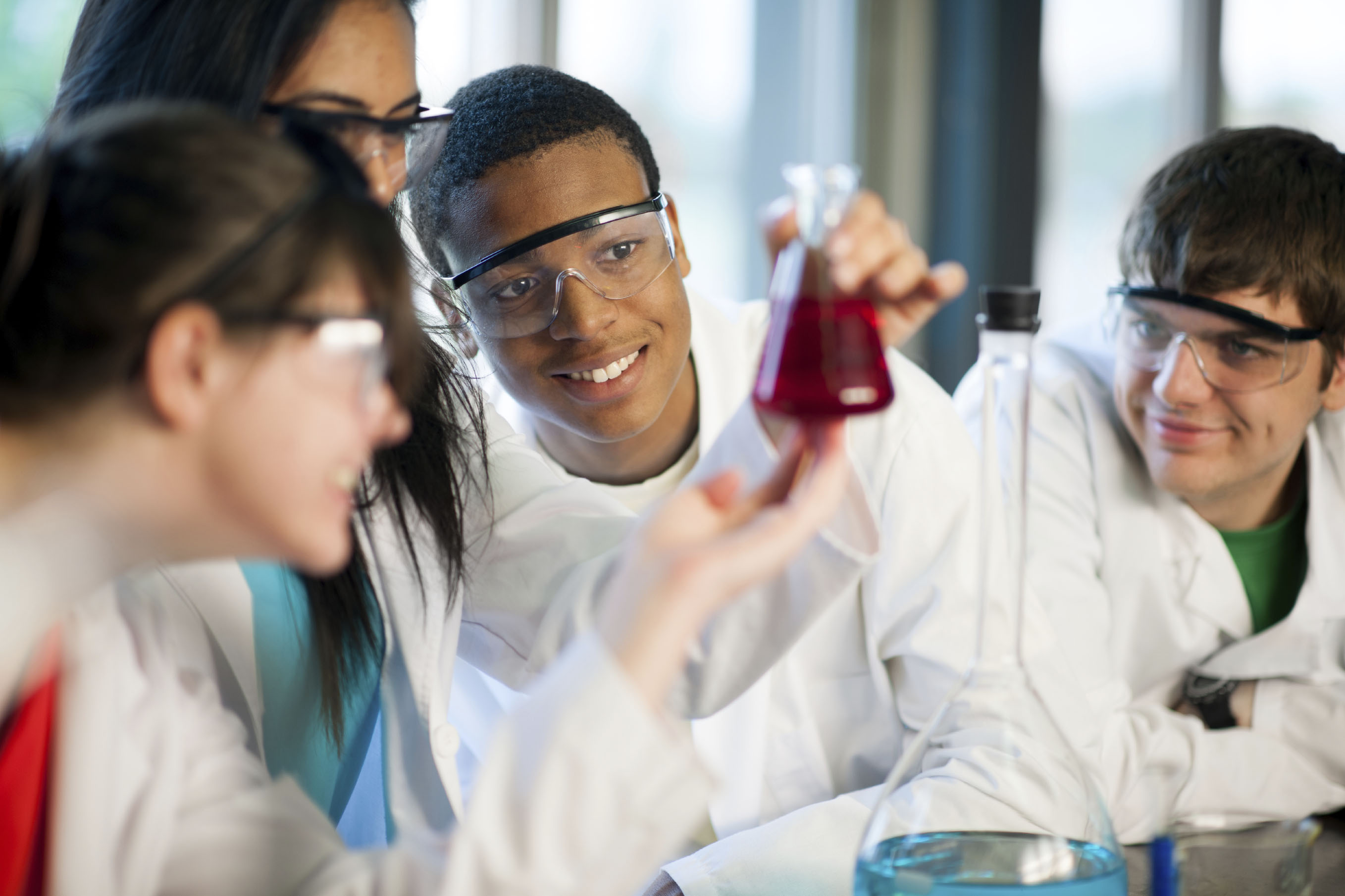 Decide If A Stem High School Is Right For Your Child