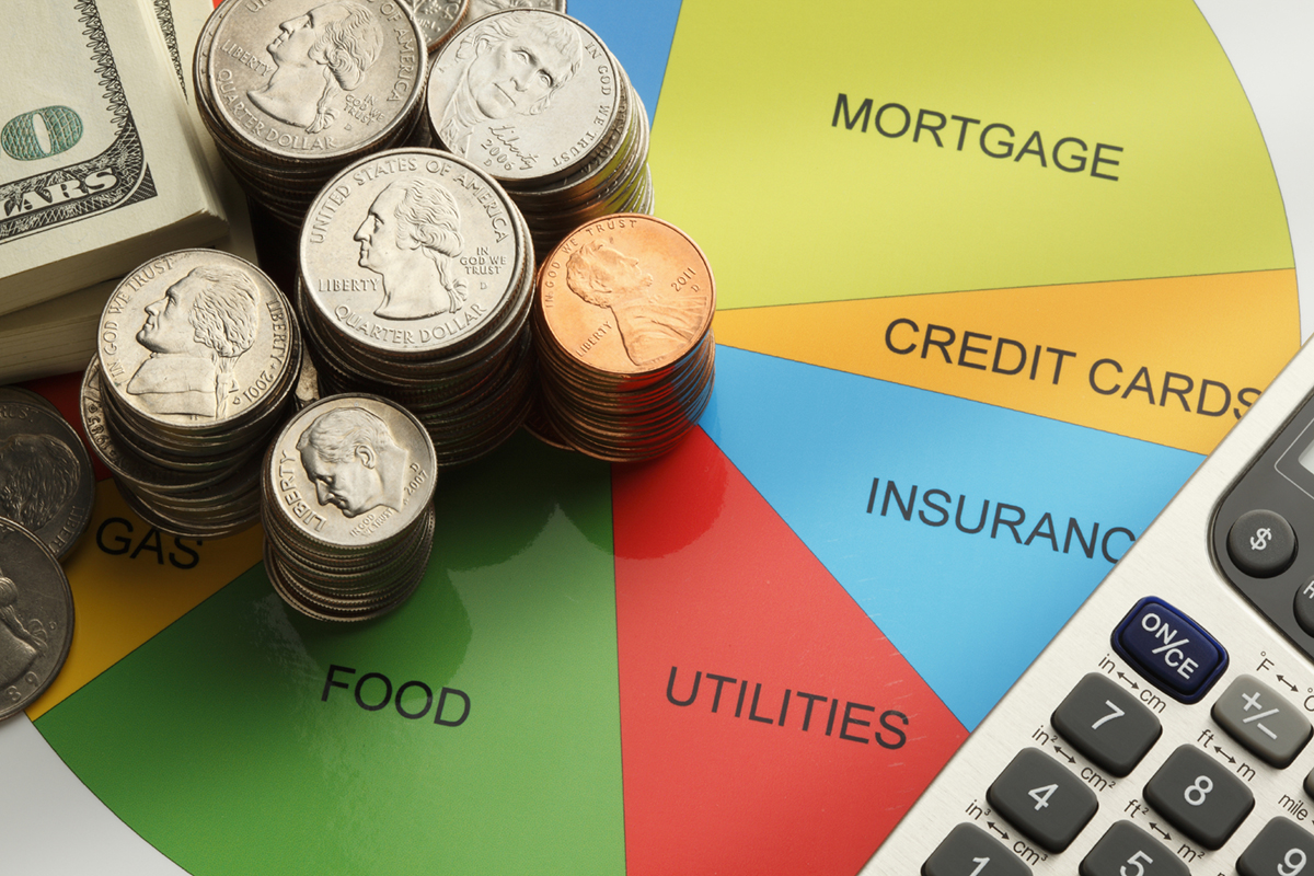 Here Is Everything You Need To Know To Manage Your Personal Finances