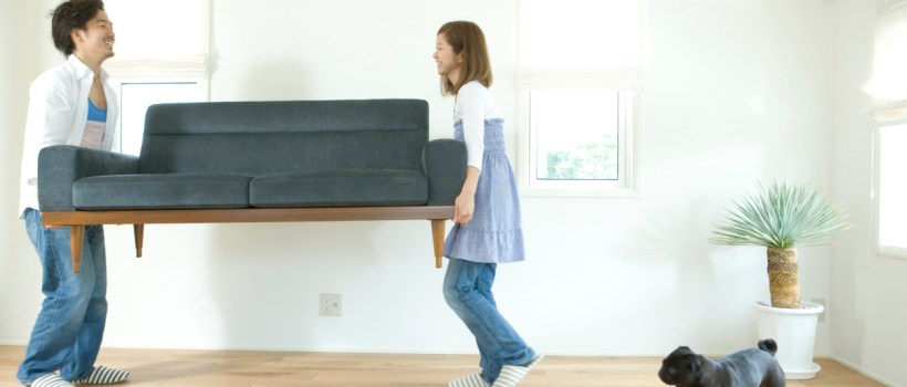 Things To Know Before Buying Furniture For Your Home