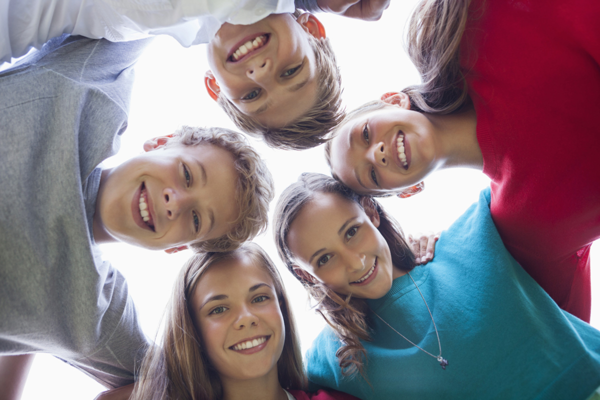 Why Kids Are Hitting Puberty Earlier Than Ever