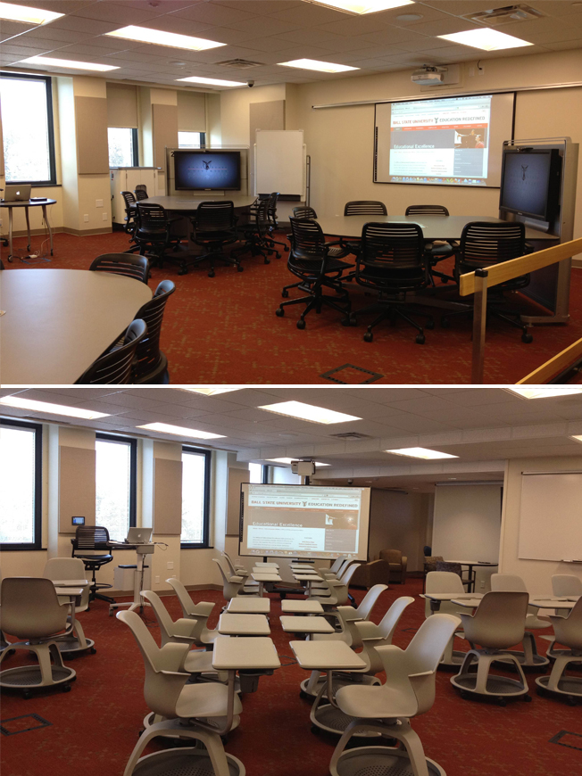 Chairs And Tables The Classroom Technology That Could Help Students Us News