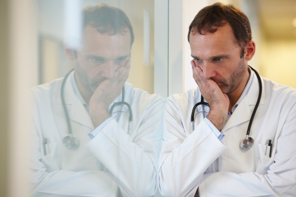 How Health Care Providers Combat Compassion Fatigue | For ...