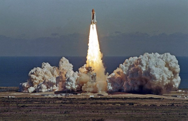 Recalling the Space Shuttle Challenger's Explosion | US News