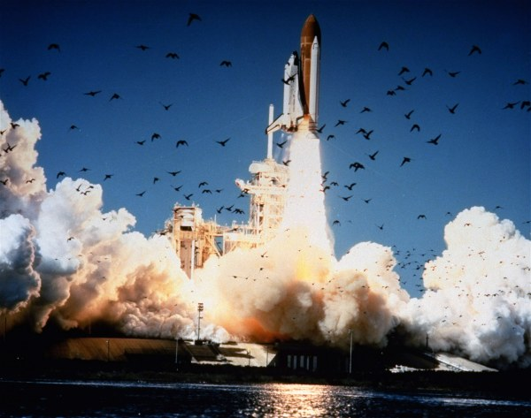 From the Archives: First U.S. Space-Flight Disaster Stuns ...