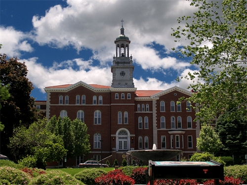 University of St. Mary - Profile, Rankings and Data | US ...