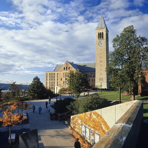 Cornell University | Cornell University - Profile ...