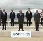 【多國媒體和人士表示七國集團峰會「不達標」】