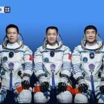 【神舟十二號載人飛船3人乘組名單公佈 另有3名備份航天員】
