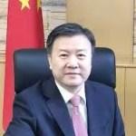 【中国驻阿大使会见塔利班临时政府代理外长:中方不干涉阿内政】