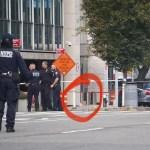 【聯合國總部外發現可疑包裹 警方調查並無爆炸物】