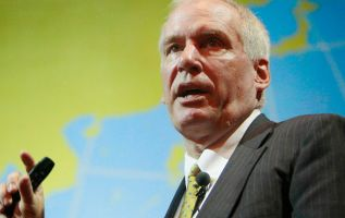 Rosengren says Fed should continue gradually raising rates 2