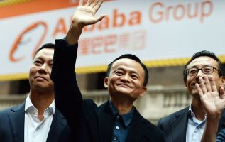 Shares of Alibaba could be a better bet than Amazon, trader says 2
